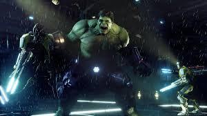Marvel's Avengers drops slick CGI trailer ahead of launch - CNET