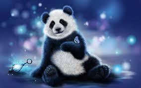 panda wallpaper set for puters