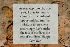 happy new year wishes quotes relish bay