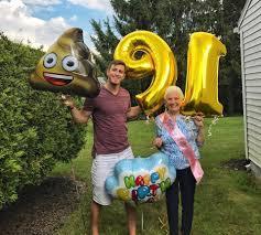 Ross Smith - HAPPY 91st BIRTHDAY GRANDMA🎉🎊🎂 | Facebook