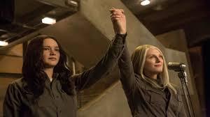 Stasera tv | 21 Maggio | Hunger Games: Il canto della rivolta ...