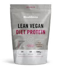 10 best tasting vegan protein powders