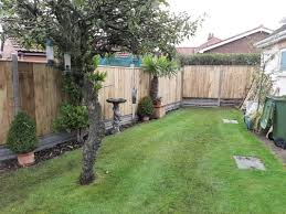 Wickes Slotted Concrete Fence Post 100 X 60mm X 2 4m Wickes Co Uk