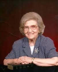 Obituary for Julia Jeanette Smith, Fayetteville, AR