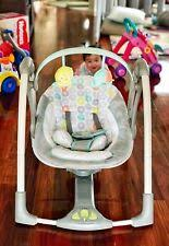 baby swings ebay
