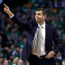 Brad Stevens may just be basketball's best coach. Beating LeBron could seal  it | NBA | The Guardian