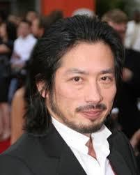 Hiroyuki Sanada   Lostpedia   Fandom