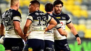 Cowboys lose firepower for Sharks ...