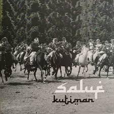 Kutiman - Saluf (2020, Vinyl)   Discogs