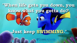 best finding nemo and finding dory quotes that inspire you