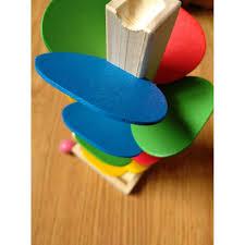 Mua Đồ Chơi Cây Xếp Hình Thả Bi - Đồ chơi thông minh bằng gỗ cho bé