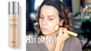 dior airflash foundation hot or not