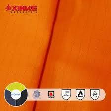 modacrylic protex fabric used fr clothing
