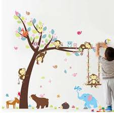 Discount Black Bear Wall Decals Black Bear Wall Decals 2020 On Sale At Dhgate Com