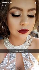 makeup done at ulta for prom saubhaya
