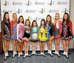 Dancers To Compete In Ireland - TownLively