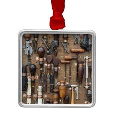 leather craft tools ornament