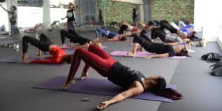 best mat pilates studios in dubai