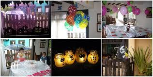 Planeacion Y Organizacion De Las Fiesta De Cumpleanos Enfamilia