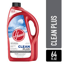 hoover cleanplus 2x concentrated carpet