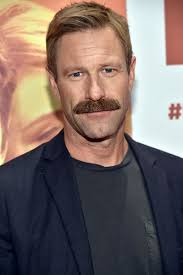 Mustache Ride Fantasy Aaron Eckhart in Sully   Moustaches men, Boy ...