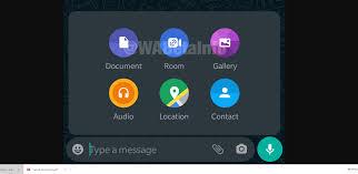 Messenger Rooms in WhatsApp dal 15 maggio, come attivarle in beta,