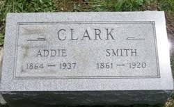 Addie Clark (1864-1937) - Find A Grave Memorial