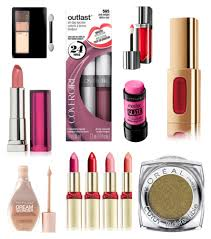 discontinued maybelline makeup