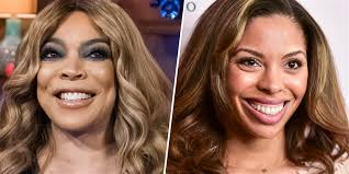 Ciera Payton tapped to play Wendy Williams in Lifetime biopic