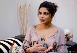 Priyanka Chopra on The Defining Choice All Professionals Have to Make