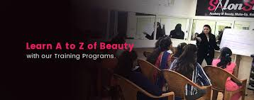 beauty academy in mumbai beautician
