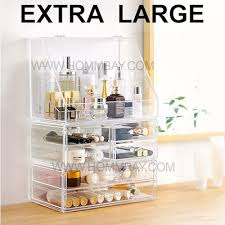 acrylic makeup organizer search results