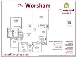 townsend homes