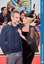 Todd Phillips And Lady Gaga At Premiere Of A Star Is Born At Toronto  International Film Festival 2018 Editorial Stock Photo - Image of festival,  joanne: 125778343