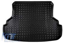 trunk mat without nonslip suitable for