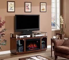 kmart tv stands on wood flooring