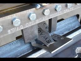 swag 20 ton press brake diy builder kit
