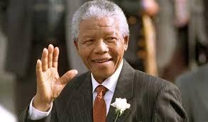 Dia Internacional de Nelson Mandela é comemorado nesta quinta-feira - BAHIA  NO AR