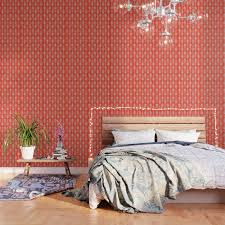 skeleton pattern wallpaper by cocodes
