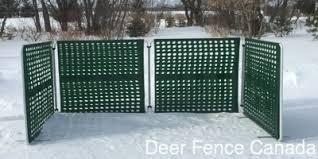 Modular Fence