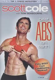 Amazon.com: Scott Cole: Best Abs Workout On Earth: Scott Cole, Scott Cole:  Movies & TV