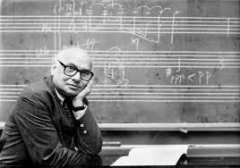 Milton Babbitt | American composer | Britannica