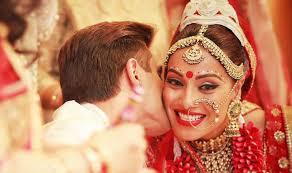 bipasha b s bengali bridal makeup