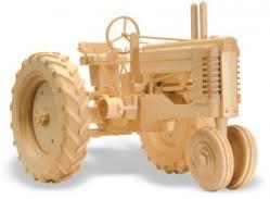 woodworking patterns farm equipment