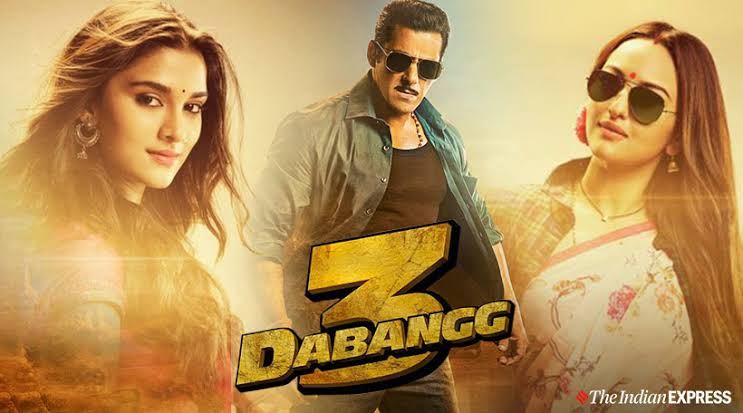 Image result for dabbang 3 latest cast