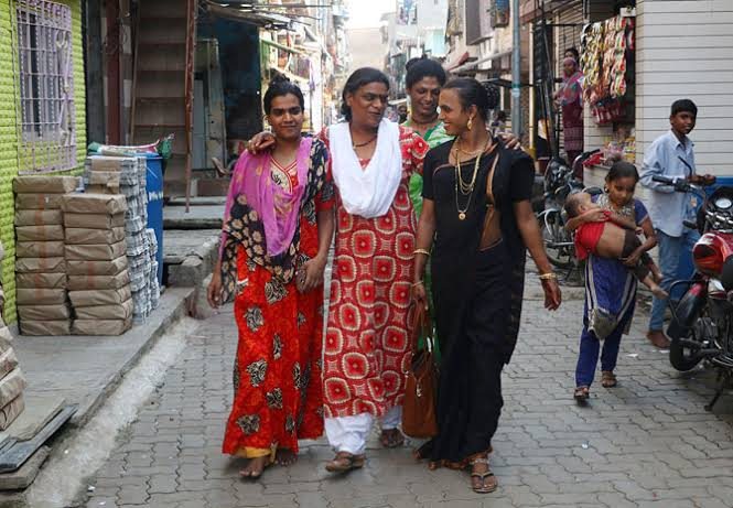 story of india's first transgender mother