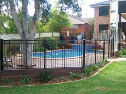 Aluminium Pool Fencing Aluminium Pool Fence Guide
