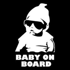 Custom Baby On Board Carlos Funny Hangover Car Truck Vinyl Window Decal Sticker Buy Baby On Board Sticker Decorative Vinyl Window Stickers Funny Sticker Product On Alibaba Com