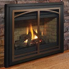 gas fireplace repairs installs