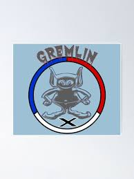 American Motors Corporation Amc Gremlin X Poster By Charjens Redbubble